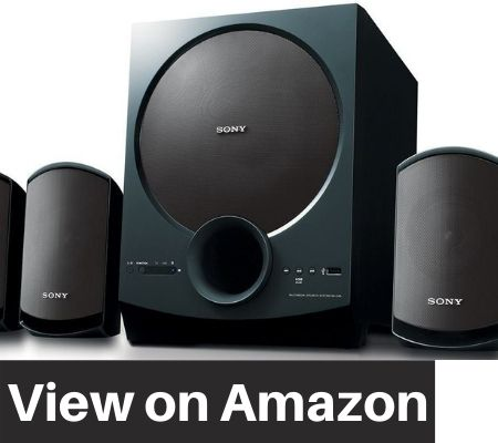 Sony-SA-D40-4.1-Channel-Multimedia-Speaker-Home-Theatre-System