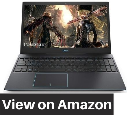 Dell-G3 3500-Gaming-Laptop-D560245HIN9BE