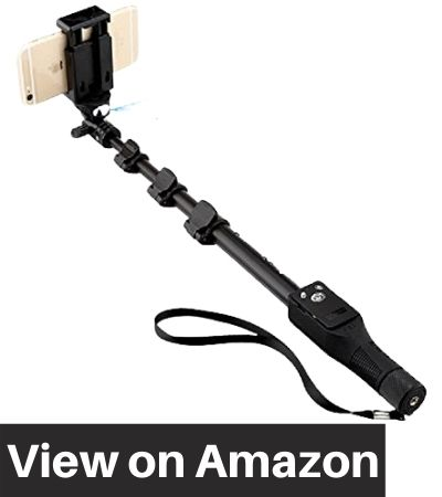 Inditradition-Selfie-Stick-with-Bluetooth-Remote