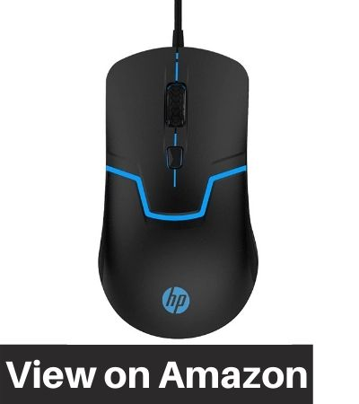 HP-M100-Wired-Gaming-Optical-Mouse