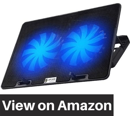 Lapcare-ChillMate-Adjustable-Laptop-Cooling-Pad