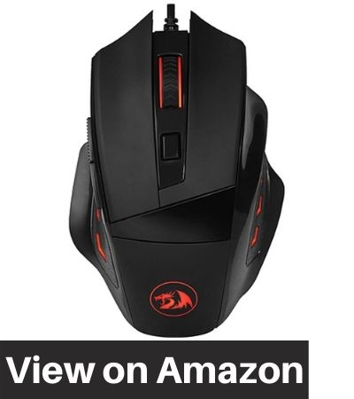 Redragon-Phaser-M609-Wired-USB-Gaming-Mouse