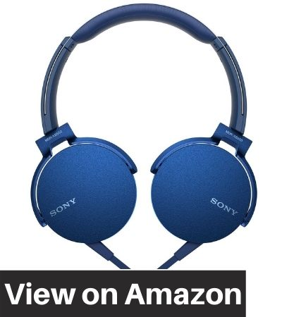 Sony-MDR-XB550AP-Wired-Extra-Bass-On-Ear-Headphones